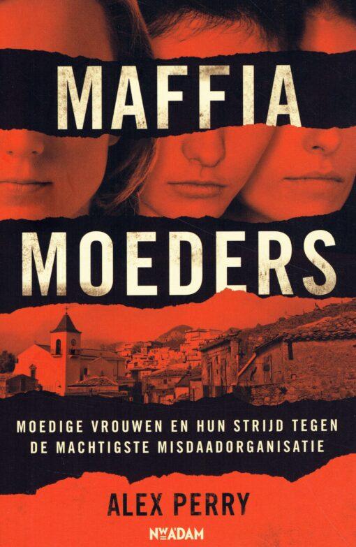 Maffiamoeders - 9789046823699 - Alex Perry