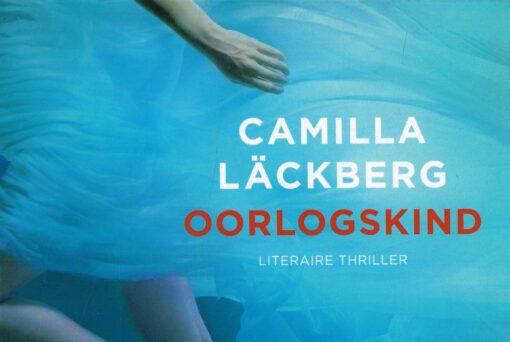 Oorlogskind - 9789049804817 - Camilla Läckberg
