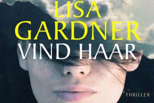 Vind haar - 9789049805685 - Lisa Gardner