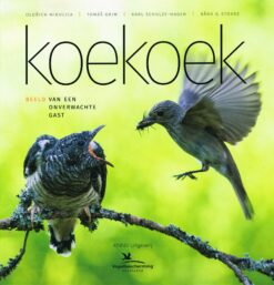 Koekoek - 9789050115872 - Old?ich Mikulica