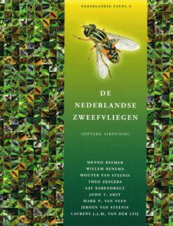 De Nederlandse zweefvliegen - 9789063910051 - Menno Reemer