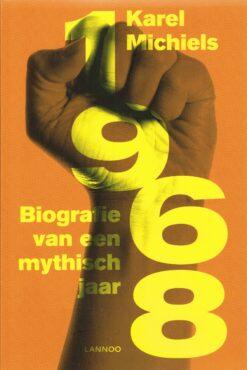 1968 - 9789401444002 - Karel Michiels