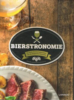 Bierstronomie - 9789401449151 - Erik Verdonck