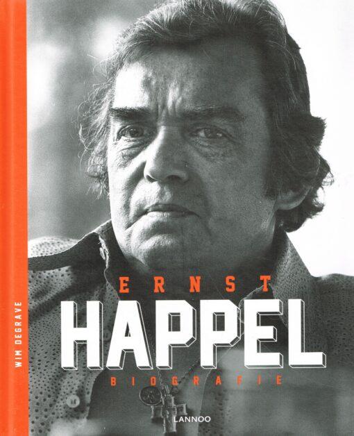 Ernst Happel - 9789401453523 - Wim Degrave