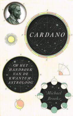 Cardano - 9789401913447 - Michael Brooks