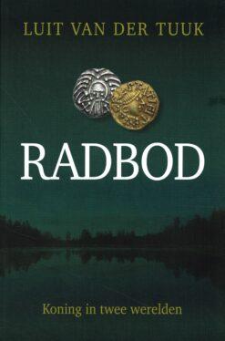 Radbod - 9789401914239 - Luit van der Tuuk