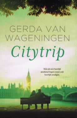 Citytrip - 9789401915441 - Gerda van Wageningen