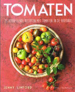 Tomaten - 9789462501027 - Jenny Linford