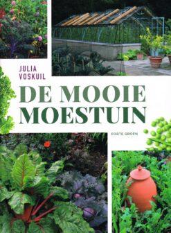De mooie moestuin - 9789462501195 - Julia Voskuil
