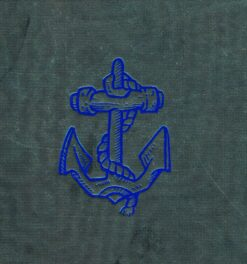 Anchor - 9789491394058 - Henk Schiffmacher