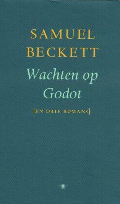 Wachten op Godot - 9789023419396 - Samuel Beckett