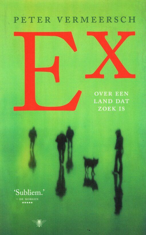 Ex - 9789023483564 - Peter Vermeersch