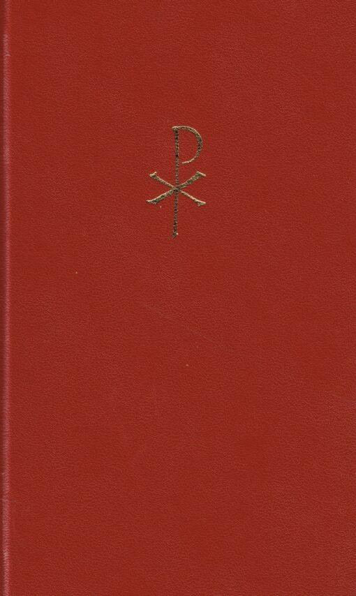 Liedboek voor de Kerken - 9789023963219 -