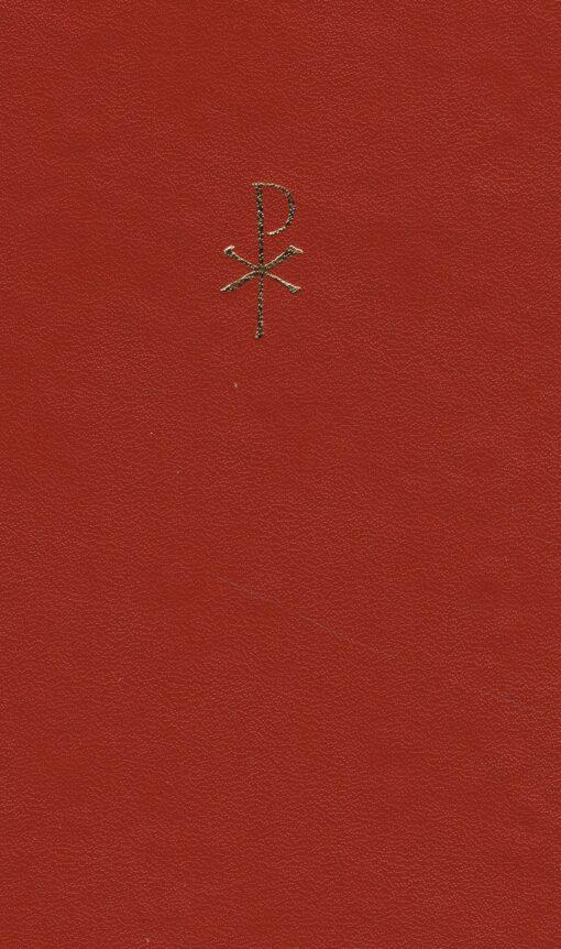 Liedboek voor de Kerken - 9789023963516 -