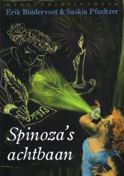 Spinoza's achtbaan - 9789028425385 - Erik Bindervoet