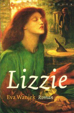Lizzie - 9789028426160 - Eva Wanjek