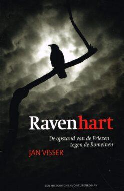 Ravenhart - 9789033000430 - Jan Visser