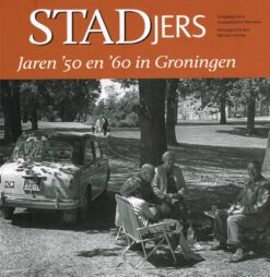 Stadjers - 9789033002823 - Michael Hermse