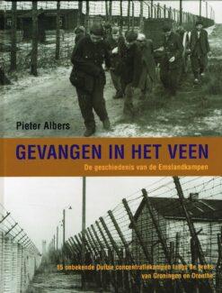 Gevangen in het veen - 9789033005411 - Pieter Albers