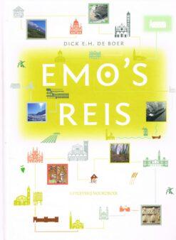 Emo's Reis - 9789033007880 - Dick E.H. de Boer