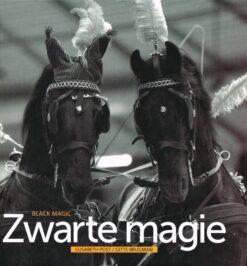 Zwarte magie - 9789033008030 - Elisabeth Post