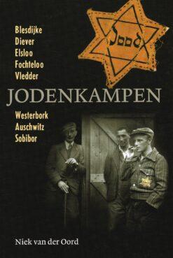 Jodenkampen - 9789033009501 - Niek van der Oord
