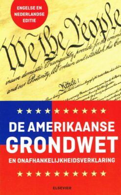 De Amerikaanse grondwet en onafhankelijkheidsverklaring - 9789035253315 - Arendo Joustra