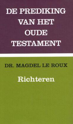 Richteren - 9789043530798 - dr. Magdel Le Roux