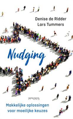 Nudging - 9789044639322 - Denise de Ridder