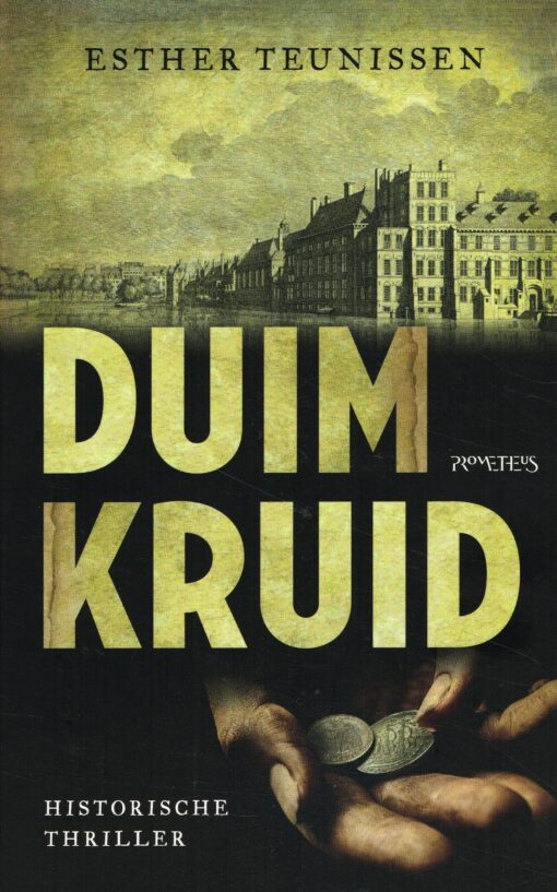 Duimkruid - 9789044639940 - Esther Teunissen