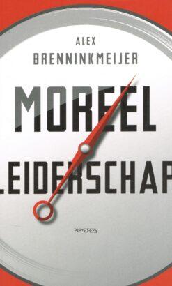 Moreel Leiderschap - 9789044640519 - Alex Brenninkmeijer