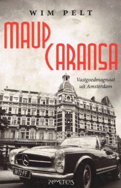 Maup Caransa - 9789044641134 - Wim Pelt