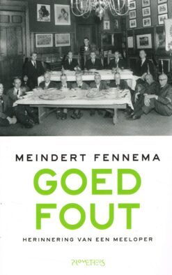 Goed Fout - 9789044645392 - Meindert Fennema