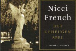 Het geheugenspel - 9789049805692 - Nicci French