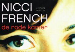De rode kamer - 9789049805968 - Nicci French