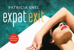 Expat exit - 9789049806248 - Patricia Snel