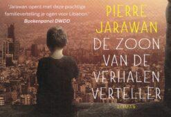 De zoon van de verhalenverteller - 9789049806354 - Pierre Jarawan