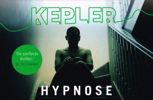 Hypnose - 9789049806637 - Lars Kepler