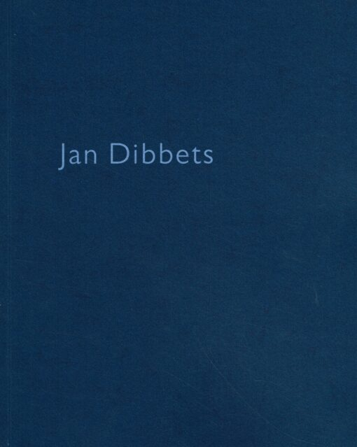 Jan Dibbets - 9789074529150 - Erik Verhagen