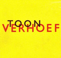 Toon Verhoef - 9789076135076 - R.H.F Fuchs