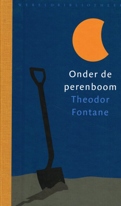 Onder de perenboom - 9789028426924 - Theodor Fontane