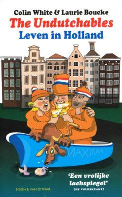 The Undutchables - 9789038805078 - Colin White