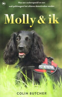 Molly & ik - 9789044355130 - Colin Butcher