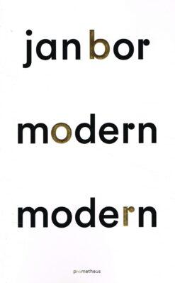 Modern modern - 9789044638301 - Jan Bor
