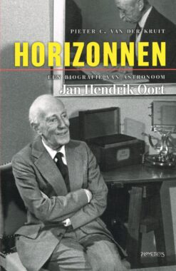 Horizonnen - 9789044641448 - Pieter C. van der Kruit