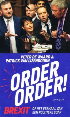 Order, order - 9789044642056 - Peter de Waard