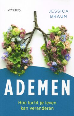 Ademen - 9789044644111 - Jessica Braun