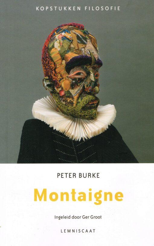 Montaigne - 9789047706434 - Peter Burke