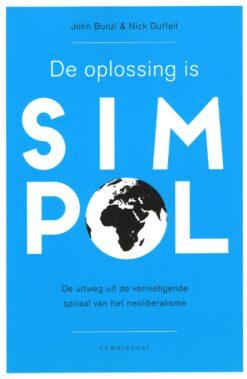 De oplossing is SimPol - 9789047710301 - John Bunzl