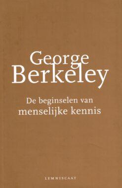 De beginselen van menselijke kennis - 9789047710721 - George Berkeley